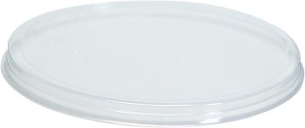 Deckel PET zu Salatschale Ø 18,5 cm für 140490 & 140491