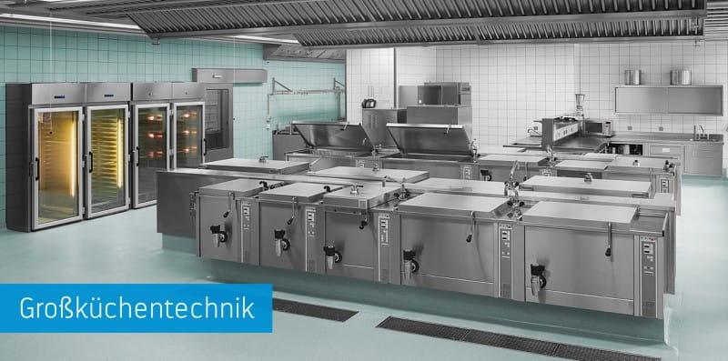 Großküchentechnik