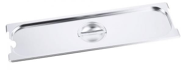GN-Deckel für Serie 7200 - GN 2/4