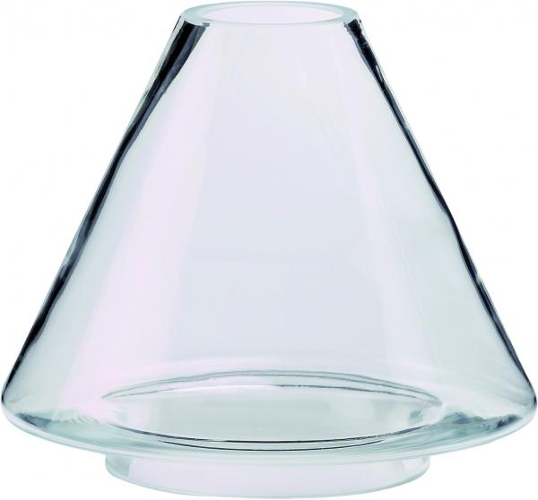 Candola Glasschirm für Delia klar 022 (Type: S)