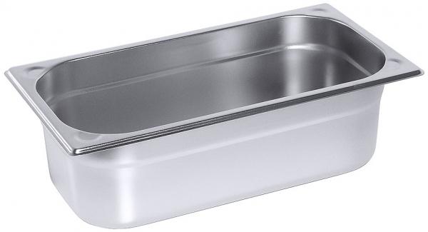 GN-Behälter Serie 8600 1/3 Tiefe: 100 mm Volumen: 4 l