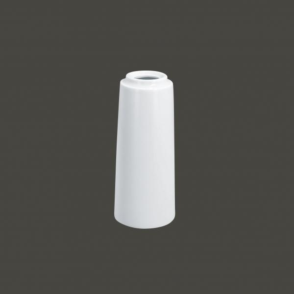 RAK Vase 14 cl Ø 5.1 cm Ht. 12.1 cm weiß (ASFV01)