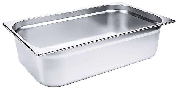 GN-Behälter 1/1 Tiefe: 150 mm Volumen: 21 l