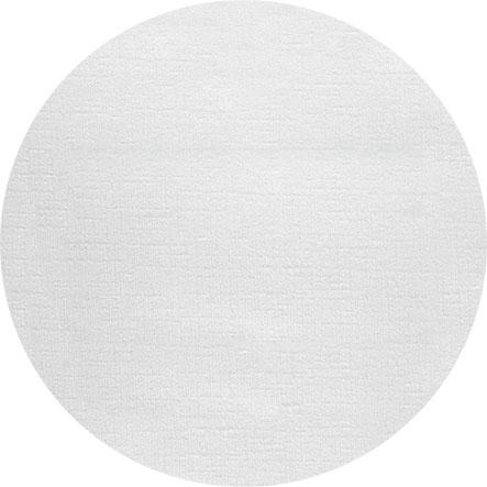 DUNI Evolin Tischdecken rund Ø 180 cm weiß