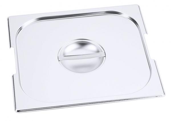 GN-Deckel für Serie 7200 - GN 2/3