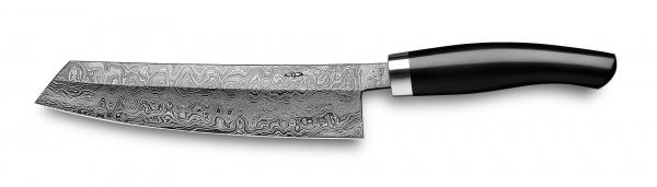 Exclusiv Kochmesser C100 Griff: Juma Black