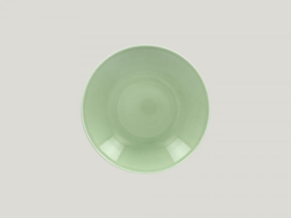 RAK Teller tief green 23 cm VINTAGE (VNNNDP23GR)