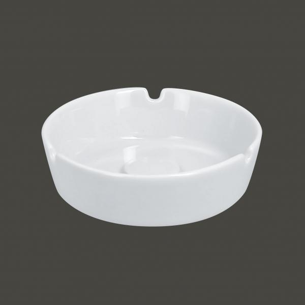 RAK Aschenbecher Ø 12 cm Ht. 3.5 cm weiß (ASAT01)