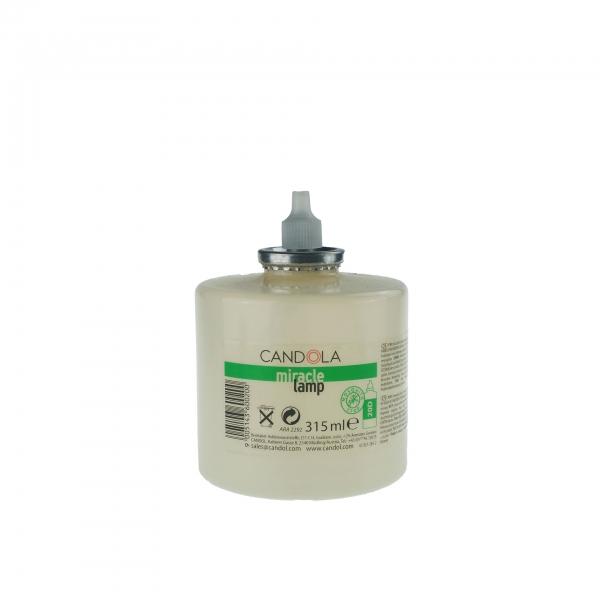 Candola Austauschflasche MOSQUITO STOP 20DMS 220 ml Brenndauer bis 105h -6 Stück