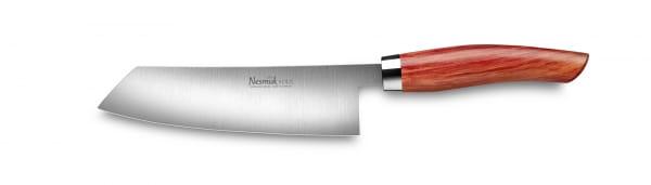 Soul Kochmesser 140 mm Klinge Griff: Bahia-Rosenholz