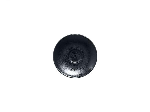 RAK Untertassen Karbon für 971294Kt12 schwarz (KRCLSA13)