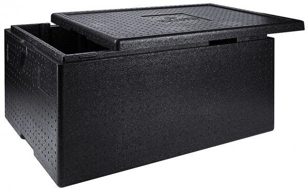 Universal-Thermobox, groß Höhe außen: 36 cm Höhe innen: 30 cm Volumen: 78 l
