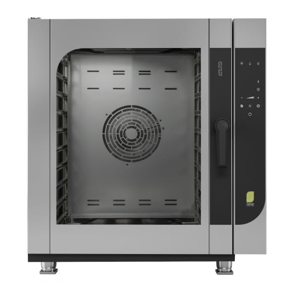 MBM Kombidämpfer elektro Chefmate 10 GN 1/1