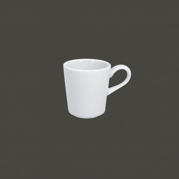 RAK Espressotasse 9 cl Ø 5.8 cm Ht. 6.4 cm weiß (ASCU09)