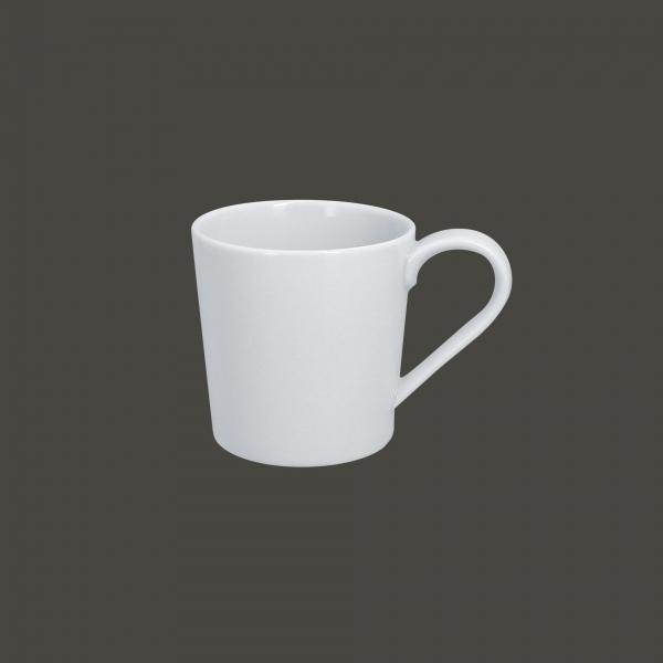 RAK Becher mit Henkel 300 ml Ø 8,9 cm h 8,8 cm ACCESS weiß (ASMG30)