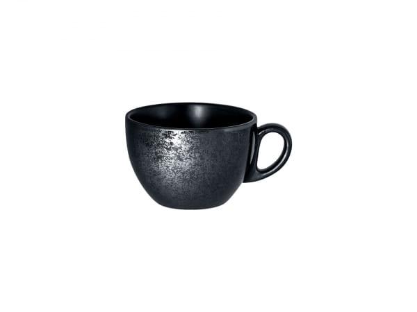 RAK Kaffeetassen 230 ml Karbon schwarz ( KR116CU23 )