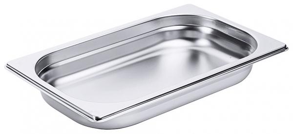 GN-Behälter 1/4 Tiefe: 40 mm Volumen: 1 l