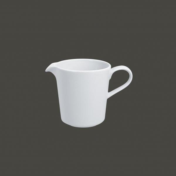 RAK Milchkännchen 25 cl Ø 8.1 cm Ht. 8.9 cm weiß (ASCR25)