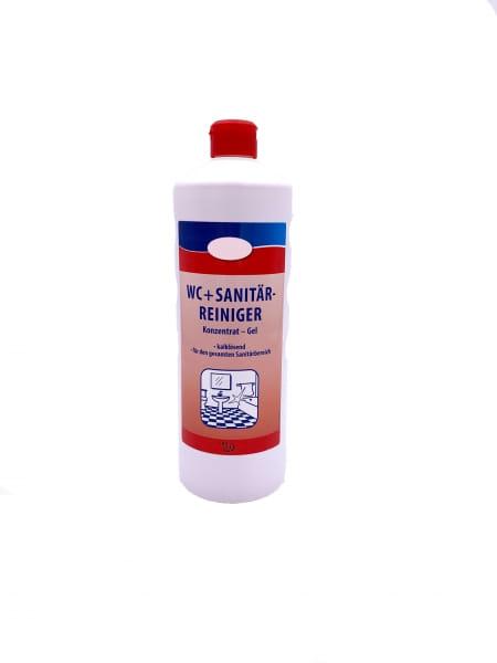 SeduClean Sanitärreiniger sauer