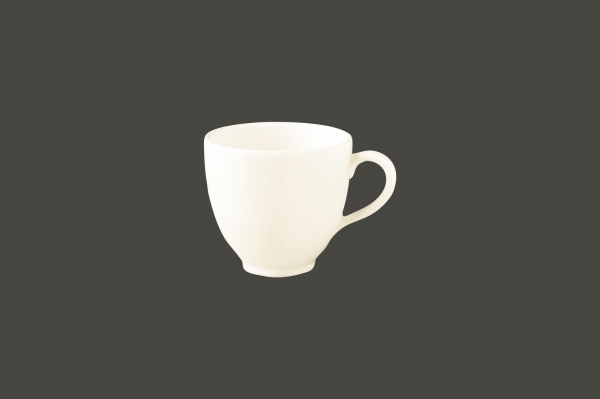 RAK Kaffeetasse Ø 8.5 cm Ht. 7 cm Ihn. 20 cl CLASSIC GOURMET (CLCU20)