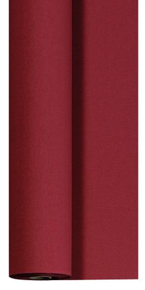 Dunicel-Tischdeckenrollen 1,18 m x 40 m bordeaux