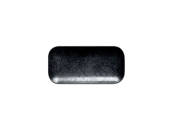 RAK Platten rechteckig 22 x 11 cm KARBON (KRAURPM22)