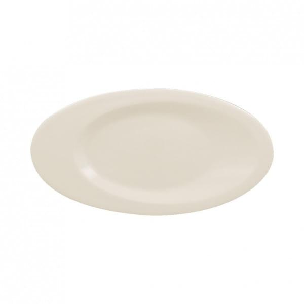 Platten oval 25 x 13 cm (GIPL25)