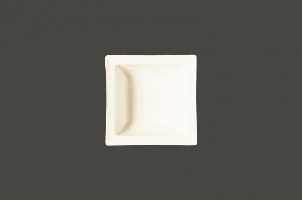 RAK Salatschälchen quadratisch 14 cm x 14 cm Inh.32 cl CLASSIC GOURMET (CLSB14)