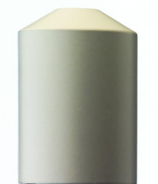 Candola Zierhülle beige für Candol Tischlampe Hülle 552 S - 6 Stück