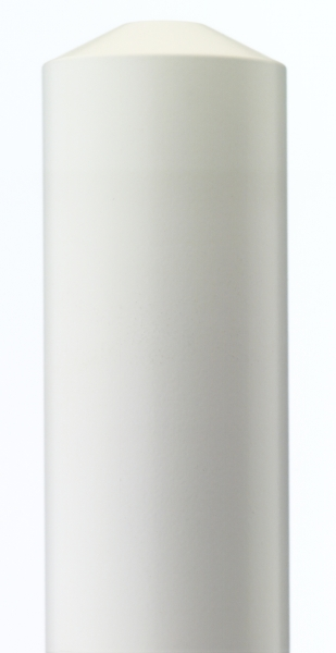 Candola Zierhülle weiss für Candol Tischlampe Hülle 400 M - 6 Stück