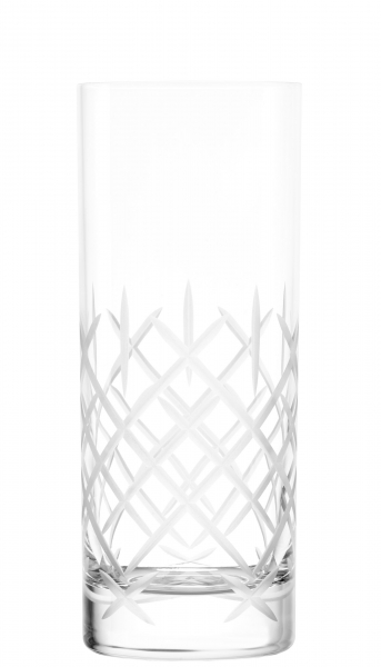 Stölzle Longdrinkglas NEW YORK BAR CLUB 405 ml 6er-Set