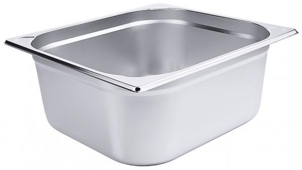 GN-Behälter Serie 8600 2/3 Tiefe: 150 mm Volumen: 13 l