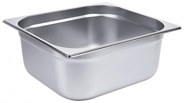 GN-Behälter 2/3 Tiefe: 150 mm Volumen: 13 l