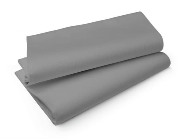 DUNI Evolin Tischdecken 127 x 220 cm granite grey