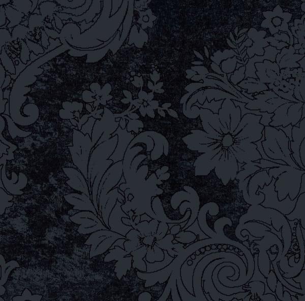 Dunilin Servietten 40 x 40 cm Royal black
