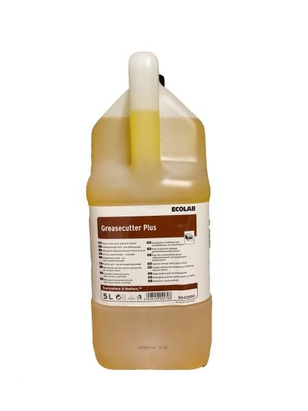 Liter Ecolab Freezer Cleaner - Reiniger für Tiefkühlhäuser