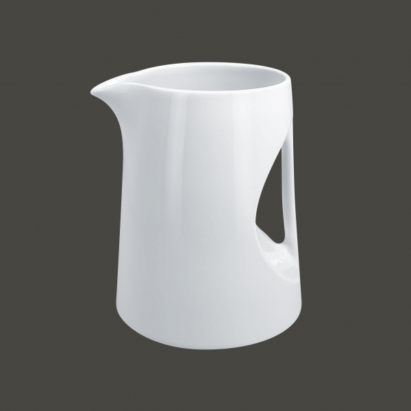 RAK Krug 100 cl Ø 12.2 cm Ht. 15.1 cm weiß (ASJG100)