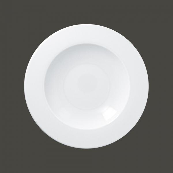 RAK Teller tief 25,8 h 3,5 cm ACCESS weiß (ASDP26)