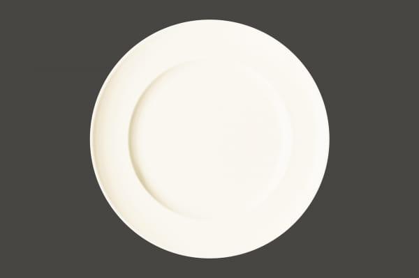 RAK Teller Classic Gourmet Teller flach rund 24 cm (CLFP24)