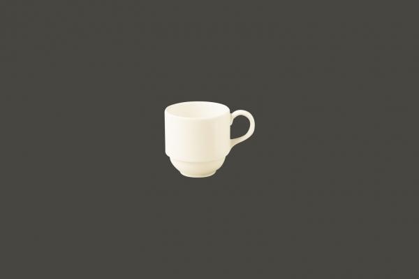 RAK Kaffeetasse Ø 7.5 cm Ht. 7.5 cm Ihn. 20 cl CLASSIC GOURMET (CLSC20)