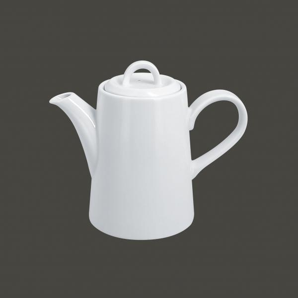 RAK Kaffeekanne 35 cl Ø 8.8 cm Ht. 13.2 cm weiß (ASCP35)