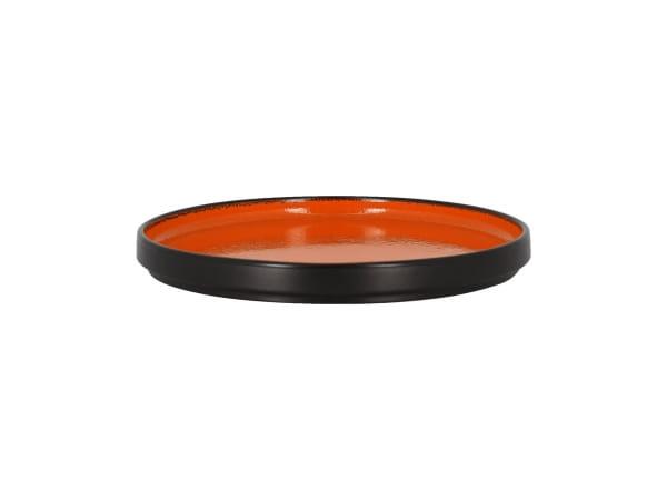 Teller flach ohne Rand / Deckel für Teller tief Ø 23 cm höhe: 2,5 cm