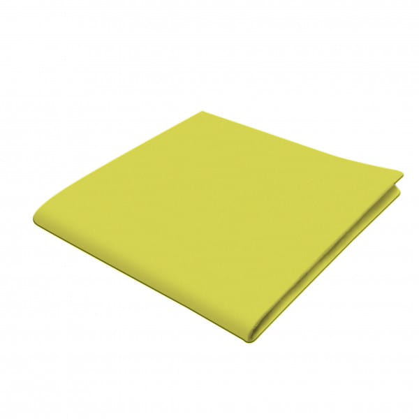 Universalputztücher 38 x 38 cm 140 g/m² gelb