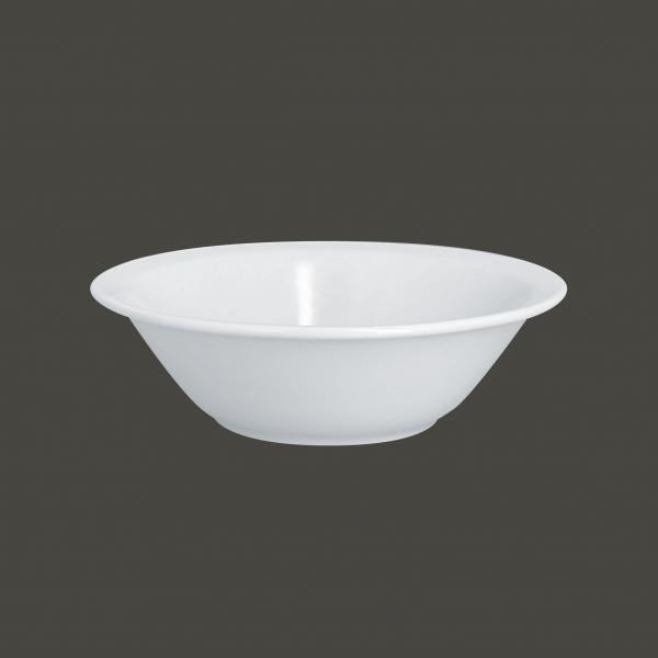 RAK Schalen für Müsli oder Beilagen Ø 16 cm weiß (ASCB16)