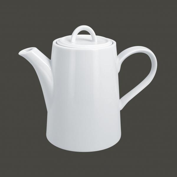 RAK Kaffeekanne 70 cl Ø 10.9 cm Ht. 15.6 cm weiß (ASCP70)
