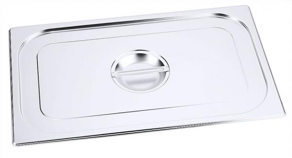GN-Deckel für Serie 8600 - GN 1/1
