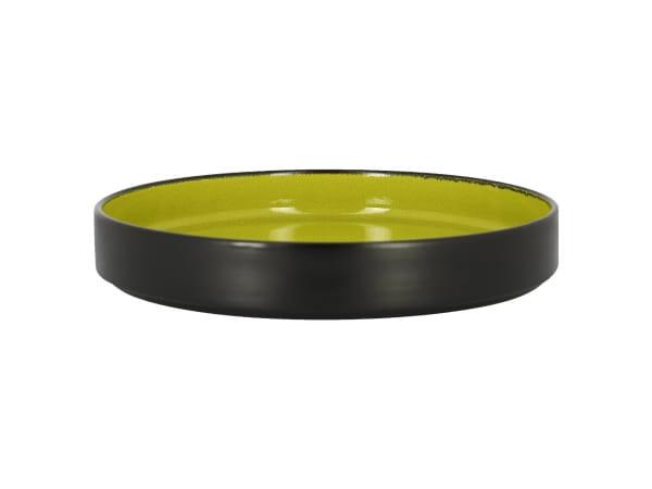 Teller tief Ø 27 cm höhe: 4 cm, Inhalt ca. 140ml