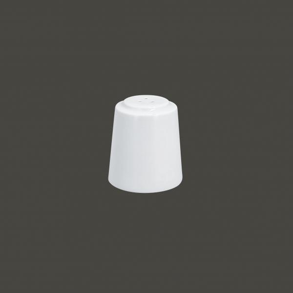 RAK Salzstreuer Ø 5 cm Ht. 5.7 cm weiß (ASSS01)