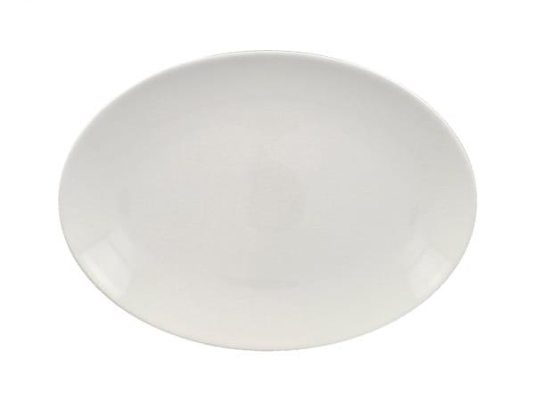 RAK Platten oval 36 x 24 cm Vintage white