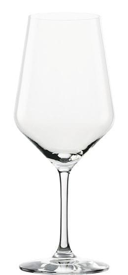 "Weinglas/Rotweinglas ""Bordeaux"" Serie REVOLUTION 650 ml"
